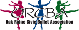 Oak Ridge Civic Ballet Association